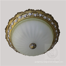 Creative Design Resin Ceiling Lamp for Indoor Decoration (SL92669-3)