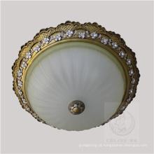 Creative Design lâmpada de teto de resina para decoração interior (SL92669-3)