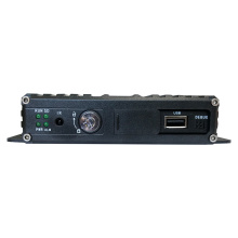 4CHS H.264 720P HD 4-In-1 MDVR