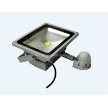 Novo 30W PIR Sensor de Movimento LED Floodlight Projector Lamp