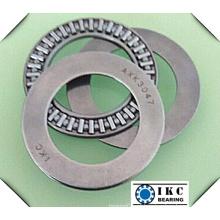 Axk3047 Rolamento de rolo de agulha de pressão 30X47X2 Rolamentos de pressão Axk 3047