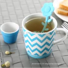 Kids porcelain tea set for promotional gift