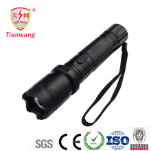 Aluminum Police Self-Defense Flashlight Taser Gun