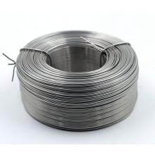 Fil de fer galvanisé d'acier inoxydable de calibre 14 du fournisseur de porcelaine de Tianjin