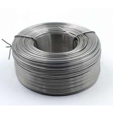 14 gauge galvanized stainless steel iron wire from Tianjin china supplier