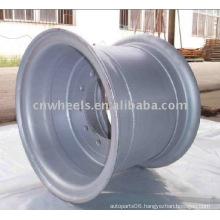 5 or 3 piece 25-14.00/1.5, 25 inch OTR wheels