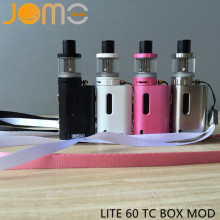 Jomo Lite 60 Box Mod Tc Mechanical Mod LED Display