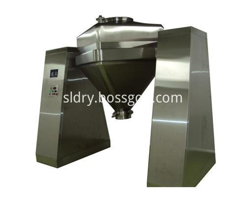 Mixing Drying Series