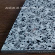 Panel Uvfp de granito para revestimiento de paredes exteriores