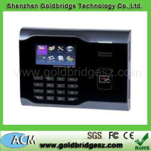 Zk S160-C Smart Card Time Attendance System with Color Screen