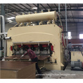 Wood Working Melamine MDF Hot Press Machinery Double Sides MDF Short Cycle Press Line