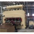 Ручная экономичная автоматическая производственная линия горячего прессования Горячий пресс Short Cycle Lamination Hot Press
