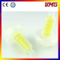 1250PCS / Lot Dicas de mistura de impressão dental Dica de mistura dinâmica