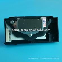 F138040 Tête d'impression d'origine pour tête d'imprimante Epson Stylus photo 2100 2200