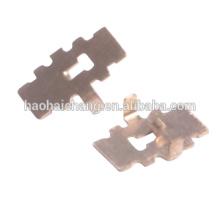 SGS pioneer cable galvanized steel metal shrapnel