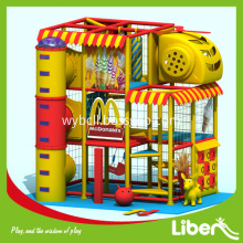 Used indoor amusement playground