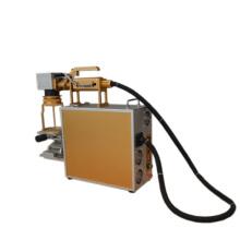 Handheld laser marking machine 20w 30w 50w