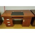 Cheap price modern wooden office desk office standard office desk