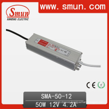 50W 6-12VDC Constant Current Switching Power Supply