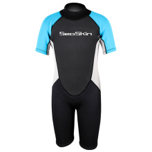 Seaskin Kids Wetsuit for Both Diving and Surfing