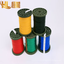 Hot sale of PE binder tape, cable binder tape
