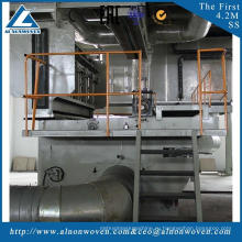 Low price AL-2400 SS 2400mm non woven machine made in China