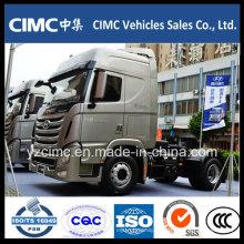 Cabezal de tractor Hyundai Xicent China 4 * 2