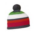 Южная Африка beanie шляпы с пом пом