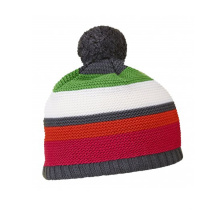 Südafrika Beanie Hüte mit POM POM