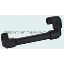 Plastic Support Arm for Irrigation