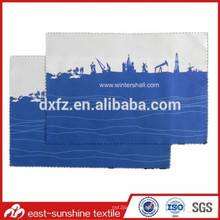 custom sunglasses cleaning cloth,custom fashion cloth digital printing for cleaning microfiber cloth