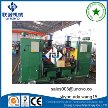Car Board Carriage Plate Roll Umformmaschine mit Rollenschweißgerät (CE-Zertifikat)