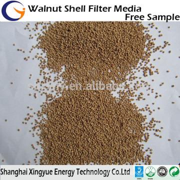 30mesh/60mesh/80mesh walnut shell for abrasive /walnut shell abrasives