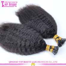 Cabelo da queratina top beleza alta qualidade colagem cola para extensões de cabelo encaracolado
