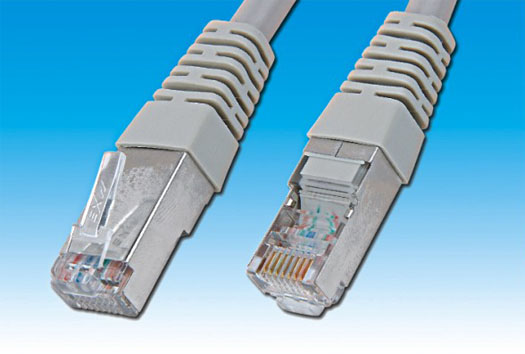 Cat5e FTP Foiled Cable