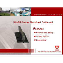 Best Price linear guide rail with high quality