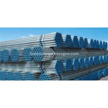 Hot sale Galvanized carbon welded  steel pipes