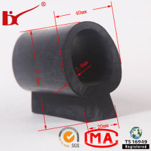 Anti-Corrosion EPDM Rubber Seal Strip for Door