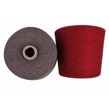 Fil de couture tressé à haute ténacité de polyester de 100%