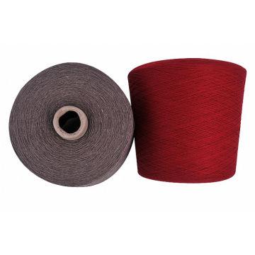 High Tenacity geflochten 100% Polyester Nähgarn
