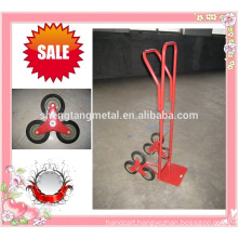 china stair climbing hand trolley