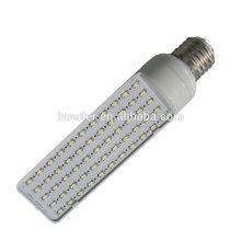 Fabrik niedrigen Preis PL Mais Licht Lichtquelle Aluminium G24 / e27 / e26 / b22