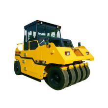 26 Ton Roller Pneumatic Road