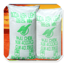Haute qualité Soda Ash Light (Sodium Carbonate Industry,)