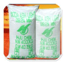Высокое качество соды зола (карбонат натрия промышленности,)