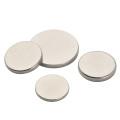 Disc Shape Neodymium Iron Boron Magnets