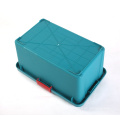 Different Sizes Plastic Storage box for Car Trunk