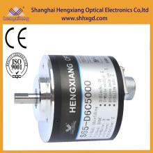 Encoder S65 8192 ppr Encoder del servomotor Una señal