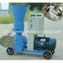 Meilleur machine avancée de granule de prix pour l'alimentation des animaux