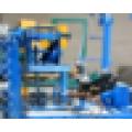 Machine à fabriquer des chaînes